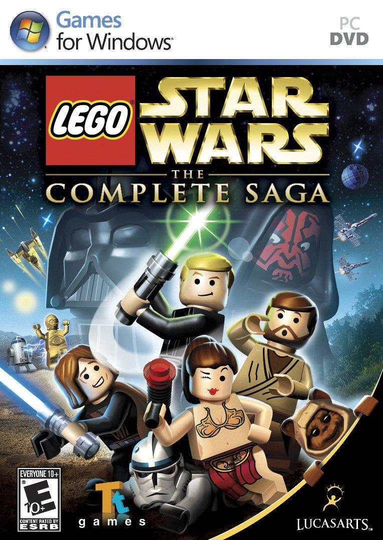 lego star wars games login