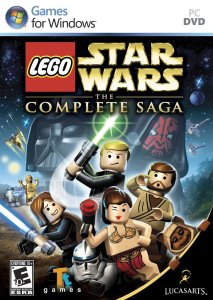 Lego Star Wars Complete Saga 100 Save Game File For Pc